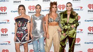 Wegen krasser Magenkrämpfe: Little Mix-Perrie im Krankenhaus