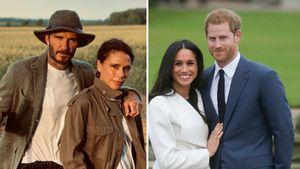 Beckham-Haus ist dreimal so viel wert wie das der Sussexes