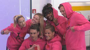 """Sieg verfehlt: Wie enttäuscht sind """"Big Brother""""-Finalisten?"""