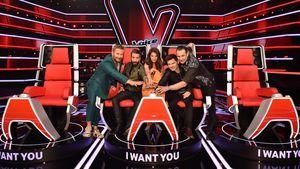 """Die zweite """"The Voice Senior""""-Staffel verliert Zuschauer"""