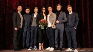 "Film-Drehstart: ""Club der roten Bänder""-Stars mega-aufgeregt"