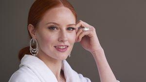 Neu-Mama Barbara Meier ist happy: So entspannt ist ihr Baby