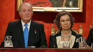 Haben sich Juan Carlos & Sofía früher gegenseitig betrogen?