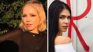 Umstyling-Fail: Heidis GNTM-Girls verbannen ihre neuen Looks