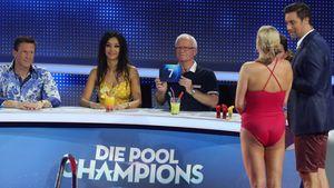 Pool Champions: Diese Promis stehen im Finale!