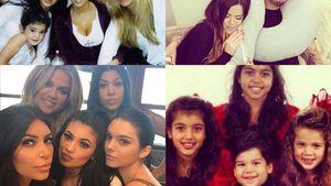 Die Kardashian-Kids