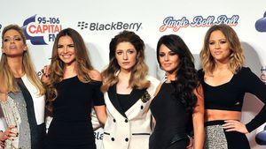 Girls Aloud: Erneute Trennung nach kurzer Reunion?
