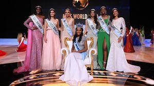 Wunderschön! SIE ist Miss World 2013