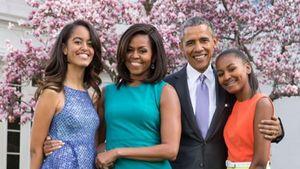 Schluss im Weißen Haus! Die Obamas wollen zur Miete wohnen