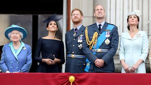 "Vor Royal-Hochzeit: Meghans ""Suits""-Kollegen happy & nervös"