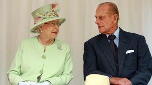 Queen verknallt in ihn: Prinz Philip war sehr geschmeichelt