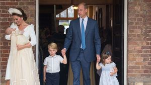 """""""Chilliger Typ!"""" ESC-Siegerin Netta trifft auf Prinz William"""