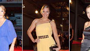 Wer trug das schönste Kleid beim Comedypreis?