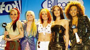 Die Spice Girls 1997