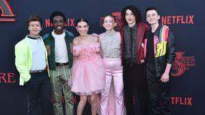 """""""Stranger Things"""": Vierte Staffel wird viel erwachsener"""
