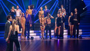 """Achte """"Let's Dance""""-Show: Dieser Star ist Zuschauer-Liebling"""