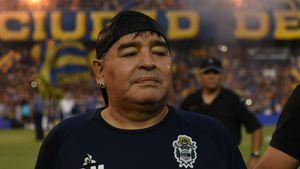 Nach Hirn-OP: Darf Diego Maradona das Krankenhaus verlassen?
