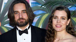 Charlotte Casiraghi: Jetzt offiziell mit Dimitri verheiratet