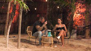 """Nur zweite Wahl für Diogo? """"Ex on the Beach""""-Celina heult"""