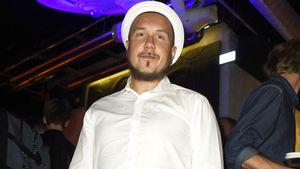 DJ Tomekk bei einer Veranstaltung in Berlin 2016