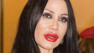 Wegen Lippen: Djamila Rowe leidet unter Social-Media-Hate