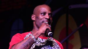 Wegen Steuerbetrug: Rapper DMX muss ein Jahr ins Gefängnis!