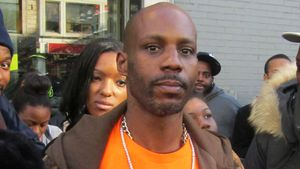 DMX in New York