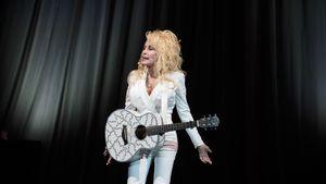 Dolly Parton trauert: Ihr Bruder Floyd stirbt mit 61 Jahren!