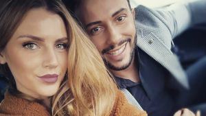 So kommt Domenico De Ciccos Ex Julia mit der Trennung klar