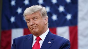 Nicht Wahlniederlage: Twitter-Aus war schlimmer für Trump