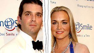 Nach 13 Jahren Ehe: Donald Trump Jr. offiziell geschieden