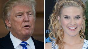 Unglaublich: Ex-Disney-Star arbeitet jetzt für Donald Trump