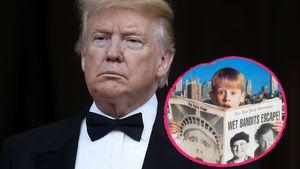 """Kanadisches TV entfernt Trump-Szene aus """"Kevin allein in NY"""""""