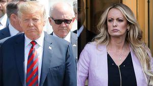 Strip-Club-Festnahme: Trump-Affäre Stormy Daniels entlassen