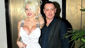 Nach Tankstellen-Trauung: Courtney Stodden heiratet erneut