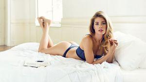 """Dieser sexy Ex-""""Victoria's Secret""""-Engel beerbt Sylvie Meis!"""