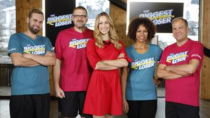 "Kurz vor Finale: ""Biggest Loser""-Trainer verraten Favoriten"