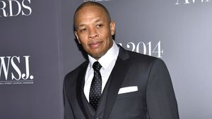 Dr. Dre, Rapper