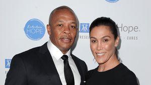 Schwere Vorwürfe seiner Ex Nicole: Jetzt wehrt sich Dr. Dre