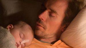 TV-Arzt Dr. Johannes Wimmers Baby Maximilia wurde beigesetzt