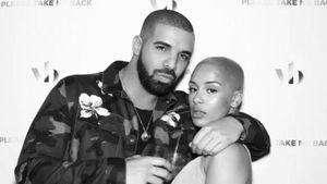 Drake und Jorja Smith