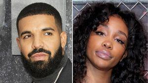 Date-Outing von Drake: So reagiert SZA auf die Song-Lyrics