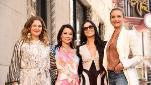 Wie die Mama: Drew Barrymores Töchter wollen ins Show-Biz