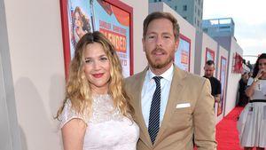 """""""Nicht verkraftet"""": Drew Barrymore über Ehe-Aus mit Will"""