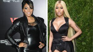 Drew Sidora: Nicki Minaj kritisierte ihren After-Baby-Body
