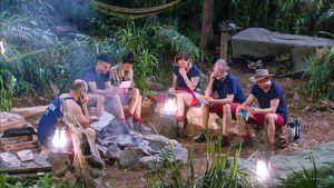 Raúls emotionaler Ausbruch im Camp: Markus hält es für Fake