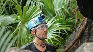Dschungelcamp: Peer Kusmagk in Tränen aufgelöst