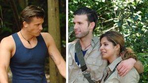 Dschungelcamp: Thomas eifersüchtig auf Indira?