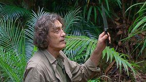 Winfried & Larissa: Dschungel-Krieg bis aufs Blut?