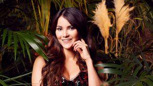 Bachelor-Buddys sicher: Kattia Vides teilt im Dschungel aus!